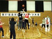 日頃の練習の成果を発揮!!