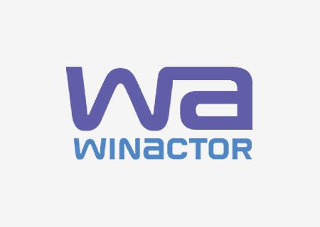 WinActor - RPAソリューション-